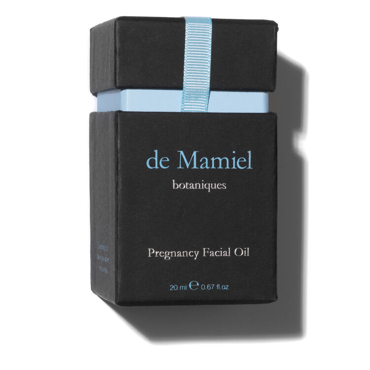 Pregancy Facial Oil, , large