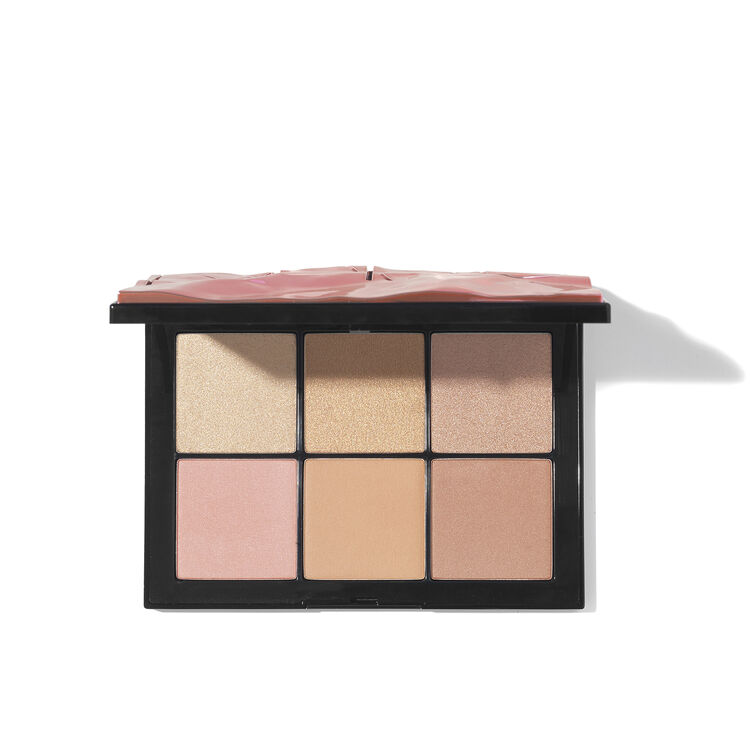 Overlust Cheek Palette, , large