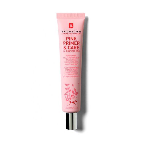 Pink Primer & Care, , large, image1