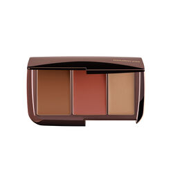 Illume Sheer Color Trio, BRONZER, BLUSH, HIGHLIGHTER, large