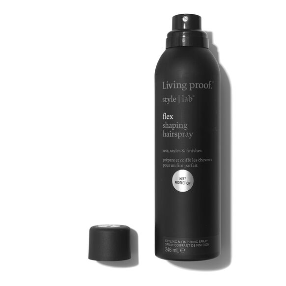 Flex Shaping Hairspray, , large, image2