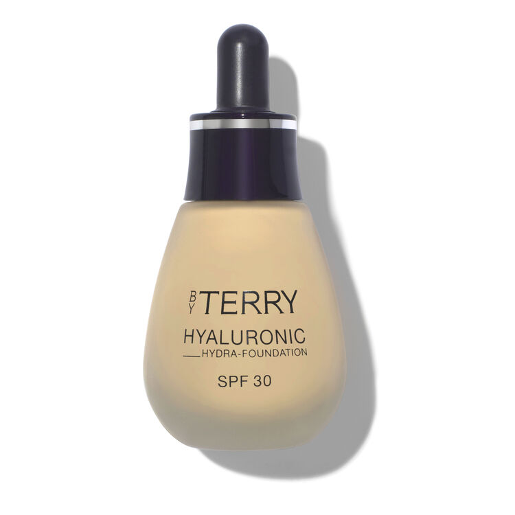 Hyaluronic Hydra Foundation SPF30, W400, large