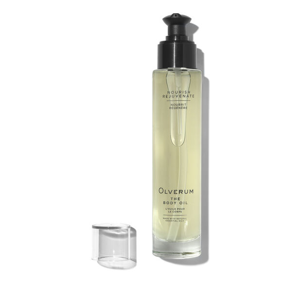 The Body Oil, , large, image2