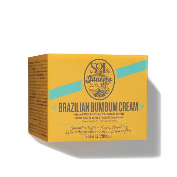 Mini Bom Dia Bright & Brazilian Bum Bum Cream Set, , large, image6