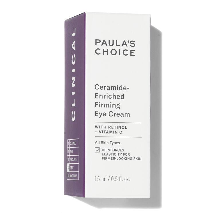 Clinical Ceramide Eye Cream, , large