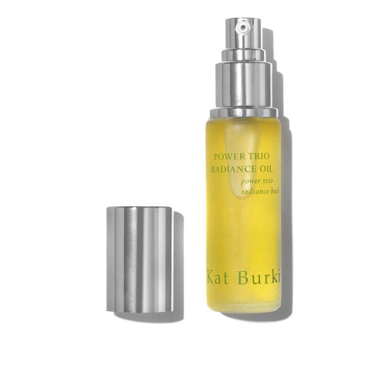 Power Trio Radiance Oil, , large