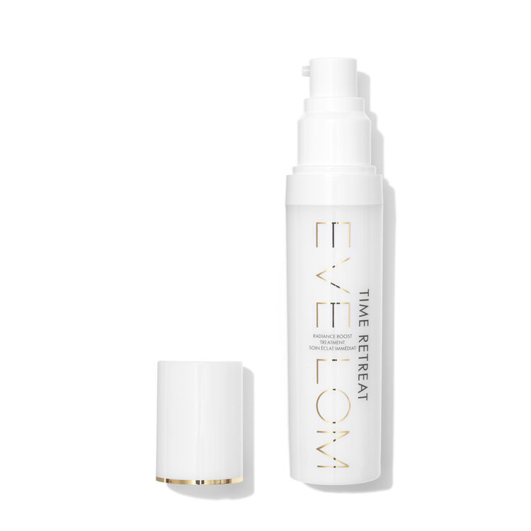 Time Retreat Radiance Boost Treatment, , large