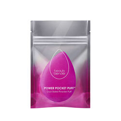 Power Pocket Puff, , large