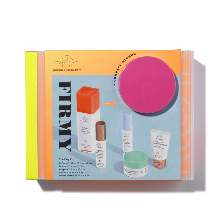 Firmy The Day Kit, , large