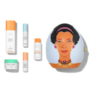 Face Value Skin Kit - The A.M Routine