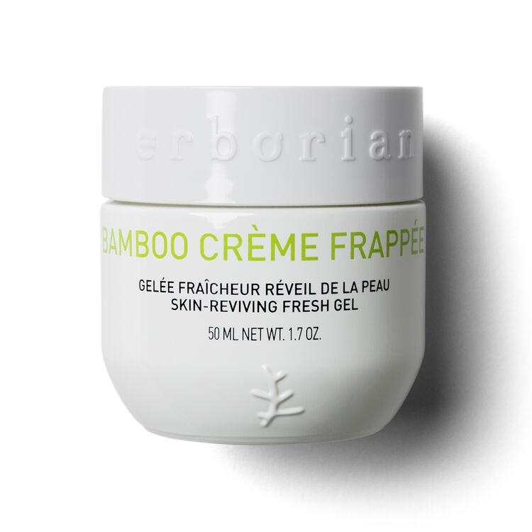 Bamboo Crème Frappée, , large