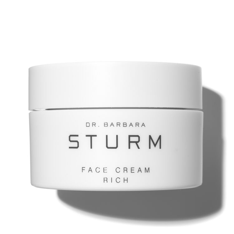 Face Cream Rich, , large