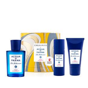 Emilio Pucci x Acqua di Parma Blu Mediterraneo Fico Di Amalfi Eau de Toilette Gift Set