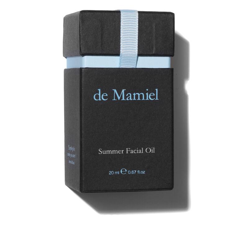 Summer Facial Oil, , large
