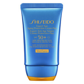 Wet Force Expert Sun Aging Protection Cream Plus SPF50