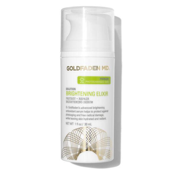 Brightening Elixir Advanced Brightening + Anti-Oxidant Treatment, , large, image1