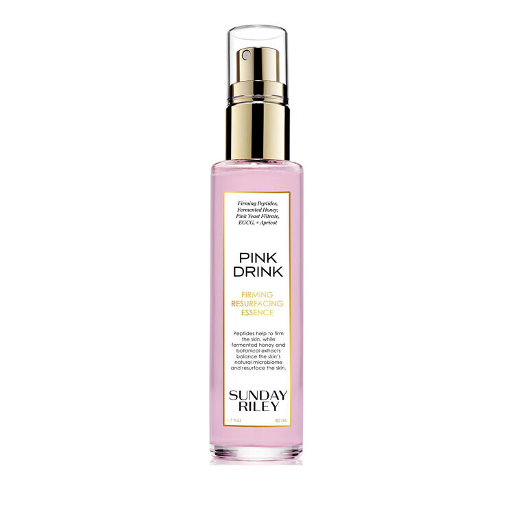 Pink Drink Firming Essence, , large