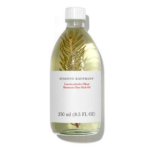 Mountain Pine Bath Oil