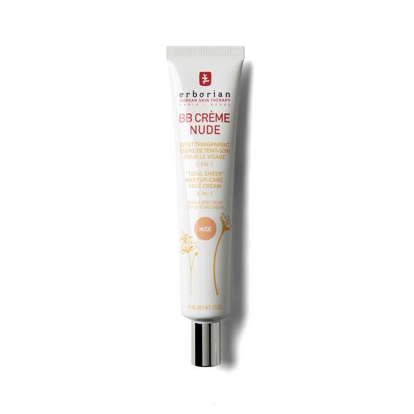 BB Cream Nude, , large, image1
