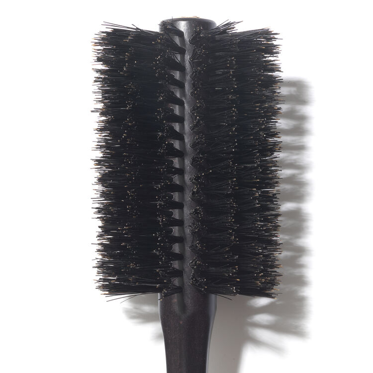 Large Round Brush, , large