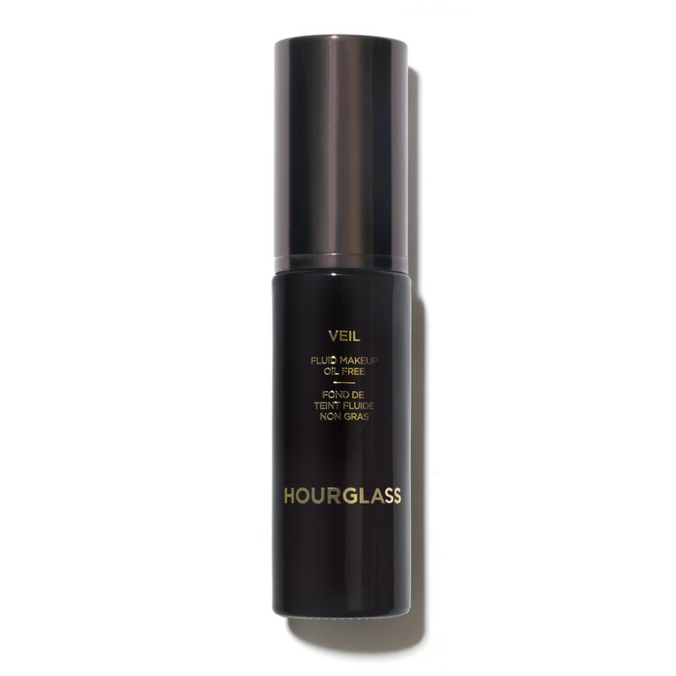 Veil Fluid Makeup, 8 WALNUT, large
