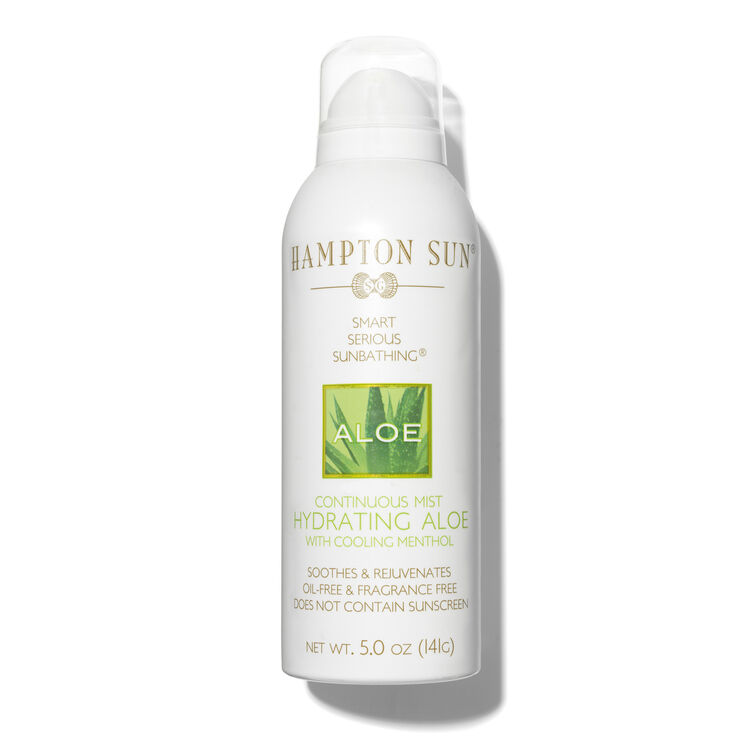 Aloe Continuous Mist, , large