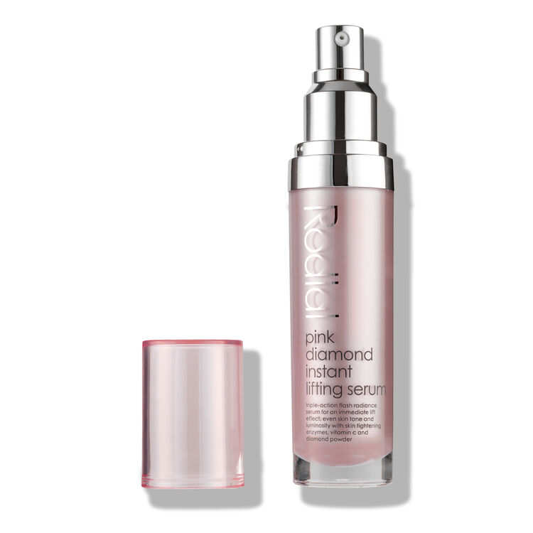 Pink Diamond Instant Lifting Serum Crystal, , large
