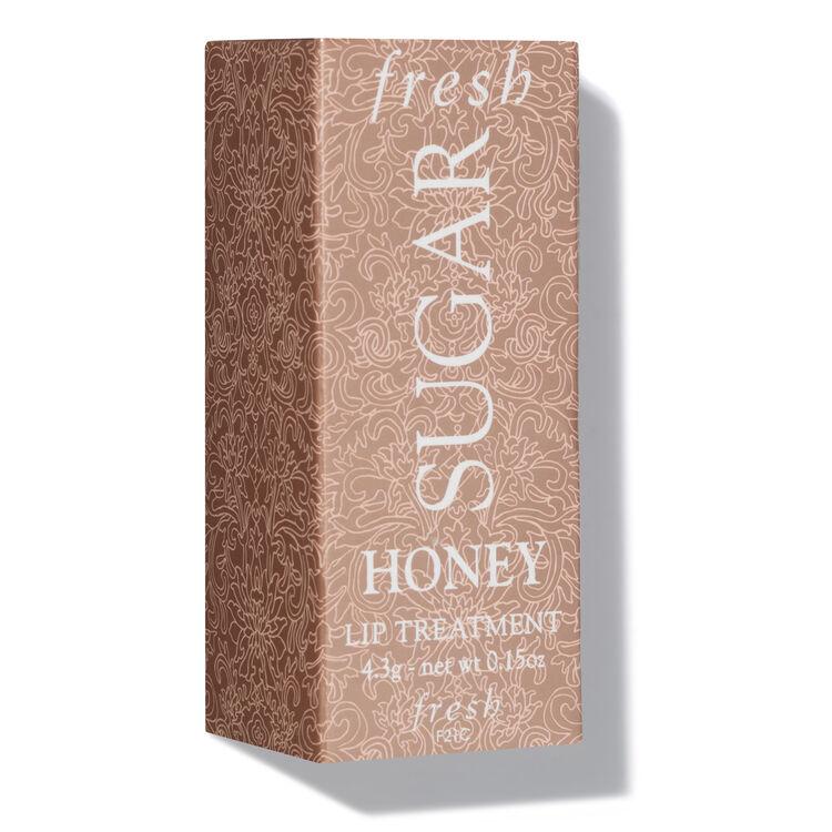 Sugar Lip Treatment SPF15, HONEY, large