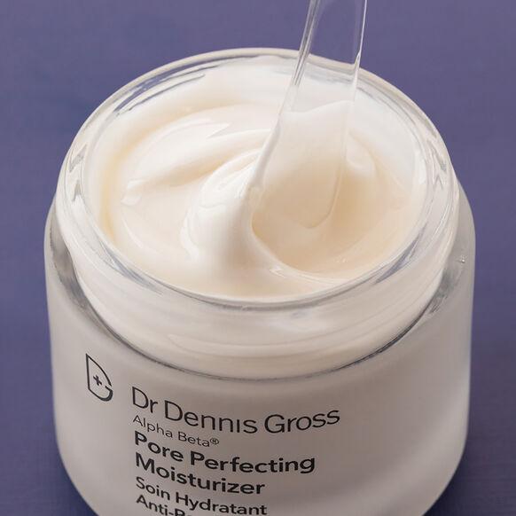 Skincare Alpha Beta Pore Perfecting Moisturizer, , large, image3