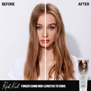 Rich Kid Coconut Oil Air-Dry Styler, , large