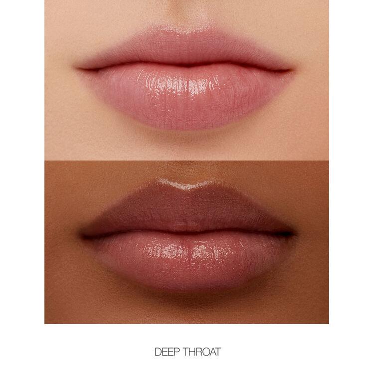 Afterglow Lip Balm, DEEP THROAT, large