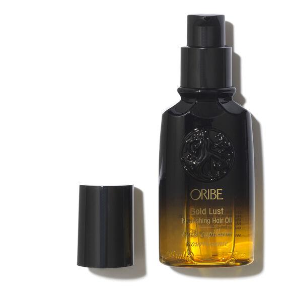 Gold Lust Nourishing Hair Oil, , large, image2