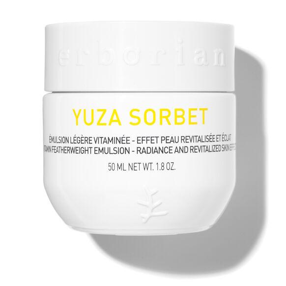 Yuza Sorbet, , large, image1