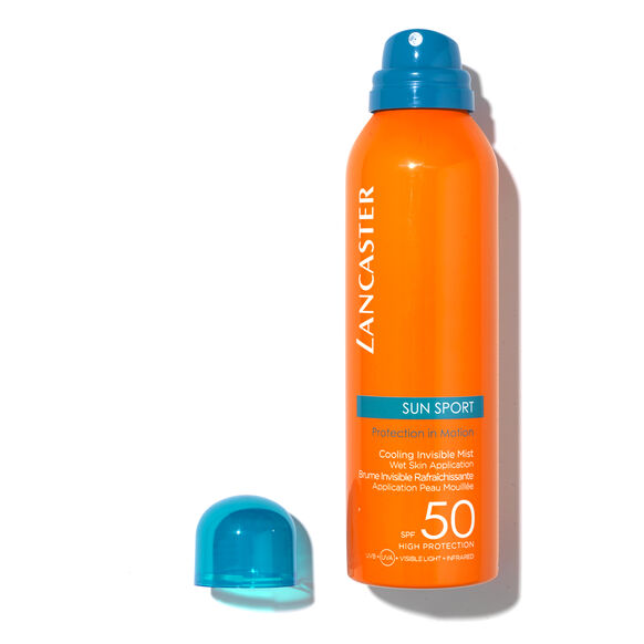 Sun Sport Cooling Invisible Mist SPF50, , large, image2