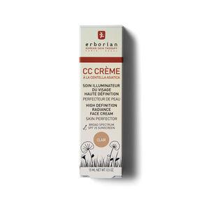 CC Crème SPF25 Travel Size, CLAIR, large