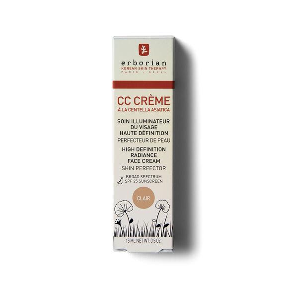 CC Crème SPF25 Travel Size, CLAIR, large, image2