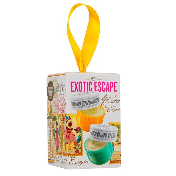 Exotic Escape, , large, image3