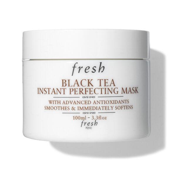 Black Tea Instant Perfecting Mask, , large, image_1