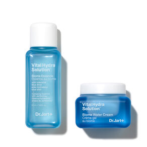Microbiome Hydrating Duo