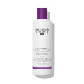 Luscious Curl Conditioning Cleanser With Chia Seed Oil