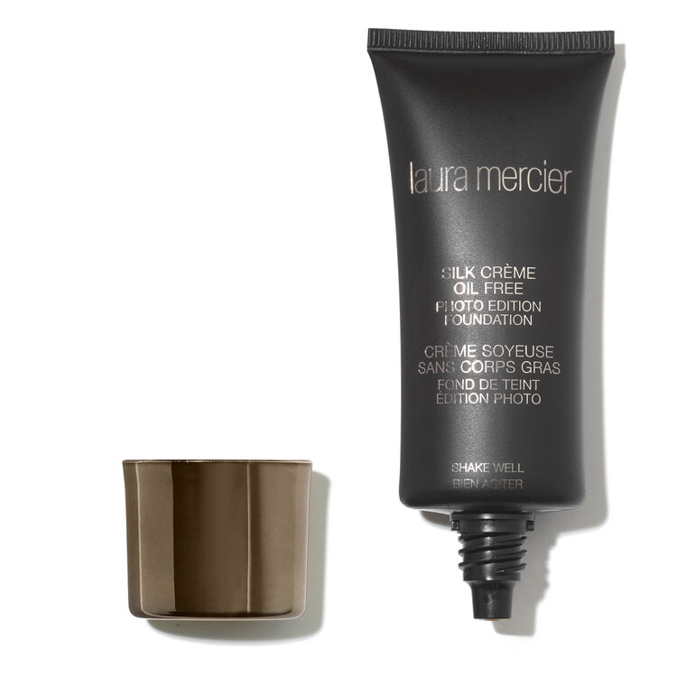 Silk Crème - Oil Free Photo Edition Foundation, , large
