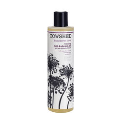Knackered Cow Relaxing Bath & Shower Gel, , large