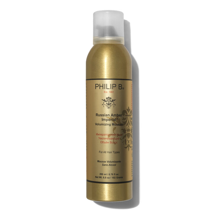 Russian Amber Imperial Volumizing Mousse,  								6.8OZ/200ML 							, large