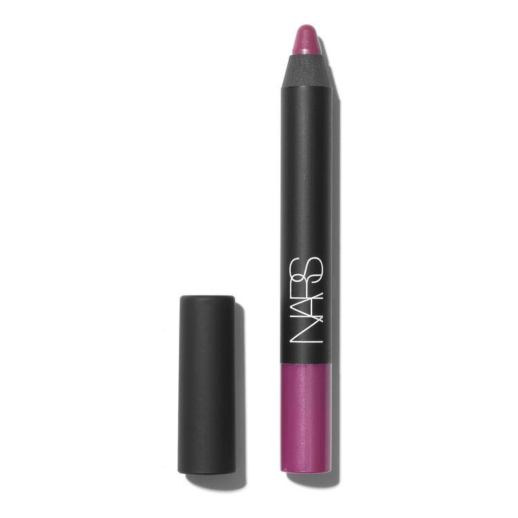 Velvet Matte Lip Pencil, NEVER SAY NEVER, large