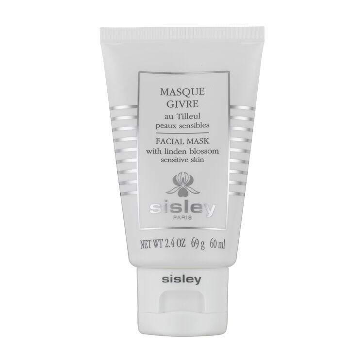 Facial Mask With Linden Blossom, , large