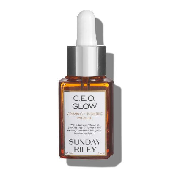 CEO Glow Vitamin C + Turmeric Face Oil, , large, image_1