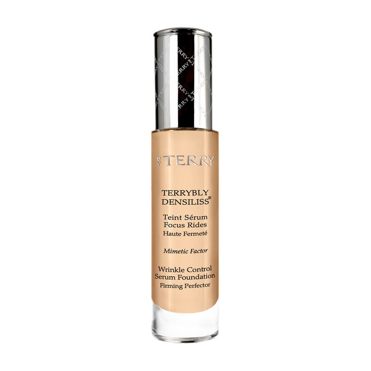 Terrybly Densiliss Foundation, 2 CREAM IVORY, large