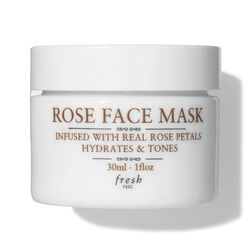 Rose Deep Hydration Face Mask, , large