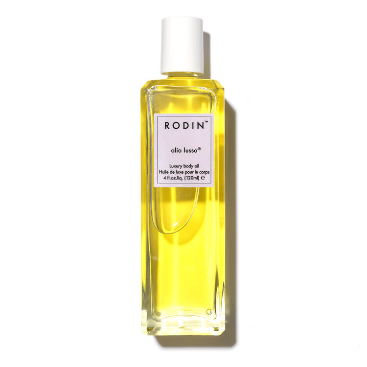 Lavender Absolute Luxury Body Oil, , large