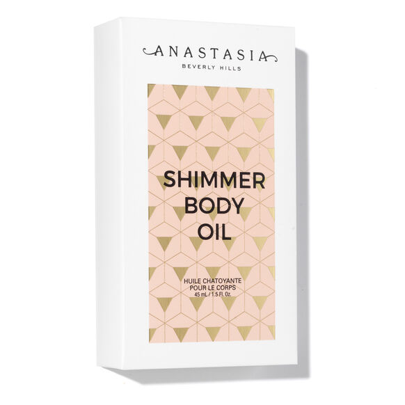 Shimmer Body Oil, , large, image5